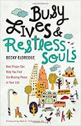 Libro Recomendado: Busy Lives & Restless Souls