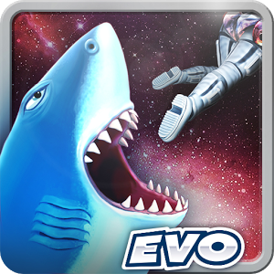 Hungry Shark Evolution v.3.7.4 [MOD] - andromodx