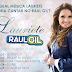 Lauriete grava participação no programa Raul Gil. Vote na canção de sua apresentação!