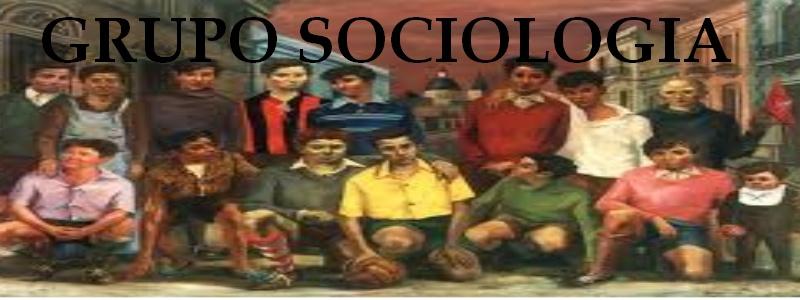 Grupo Sociologia
