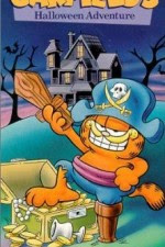 Garfield in Disguise 1985 Hollywood Animation Movie Watch Online
