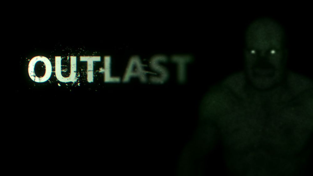 Outlast - PC Completo + Crack [RELOADED]