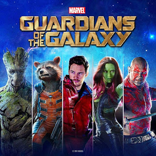 The Guardians of the Galaxy (2014) Hollywood Movie 1080p