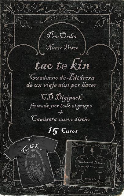 http://www.taotekin.com/preorder.htm