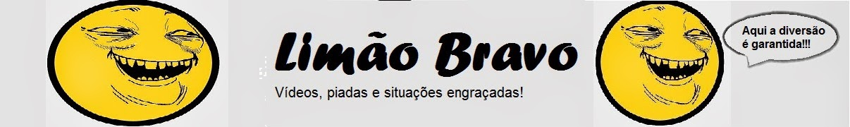 Limão Bravo - Diversão Garantida