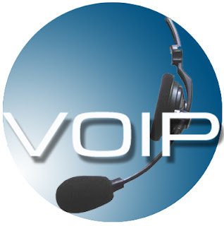 using VoIP