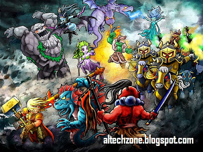latest Dota AI Map Download Free