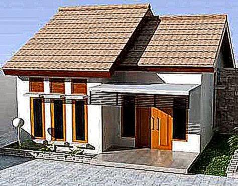contoh rumah minimalis 1 lantai | design rumah minimalis