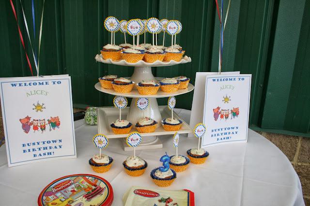Decorating Ideas > Richmond Real Estate Mom Busytown Birthday Party For Alice ~ 183418_Birthday Party Ideas Richmond Va