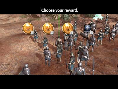KUF2 - Troop Badge Reward