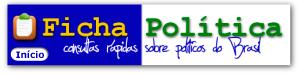 Ficha Política/ Prof. Adão Marcos