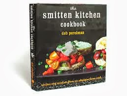 Smitten Kitchen Cookbook coo coo for choux: smitten with a tiny chocolate cake
