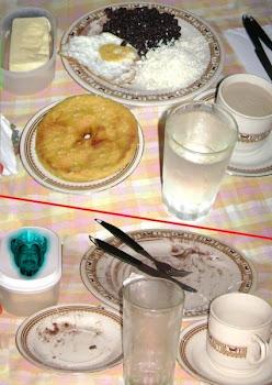 Desayuno Criollo (a la venezolana)