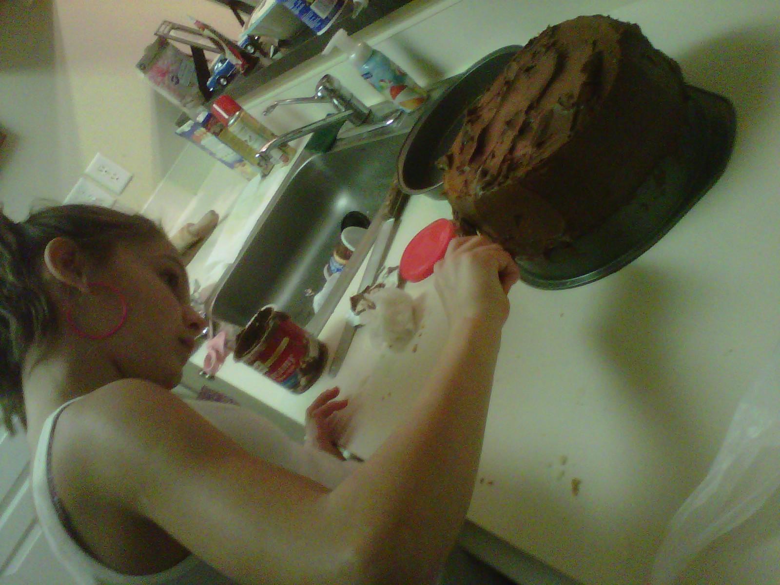 Cake Boss Dirty Icing : racerwannabe: Buddy The Cake Boss Can Kiss My Ass