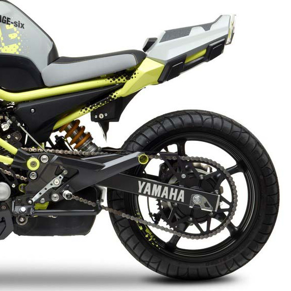 YAMAHA MOTO CAGE-SIX CONCEPT MOTORCYCLE AT INTERMOT-COLOGNE-http://hydro-carbons.blogspot.com/