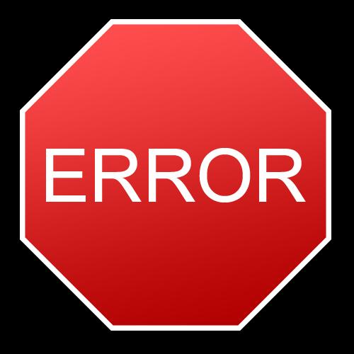 Cara Mengatasi Feed Blog Error