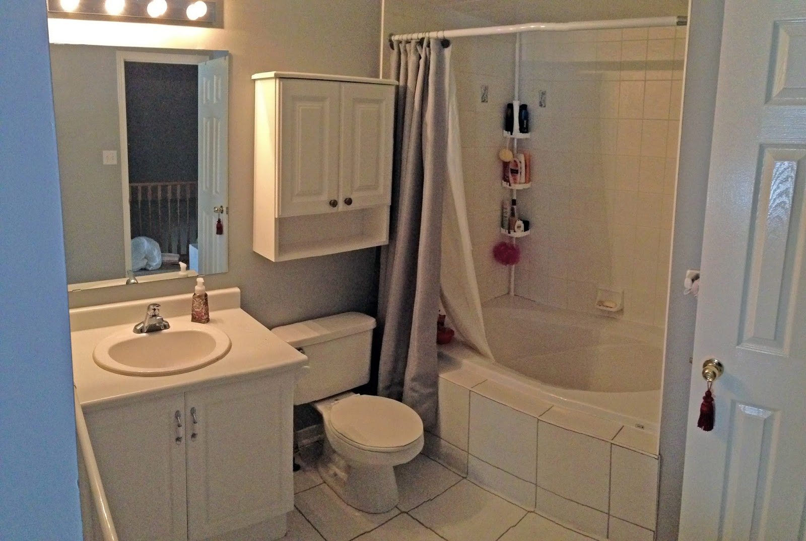 Home depot bathroom remodeling