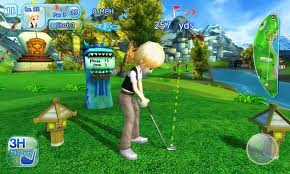 Let's Golf! 3 HD v1.0.5 Apk Free full Download
