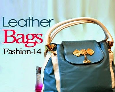 Leather Bags Fashion 2014