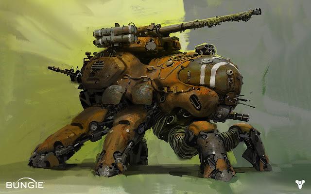 fallen tank destiny