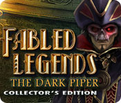 Fabled Legends The Dark Piper Collector's Edition [FINAL]