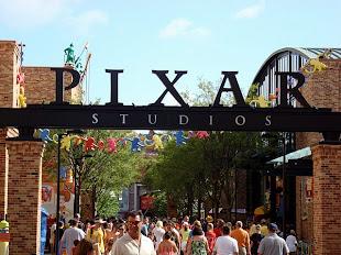 Pixar ♥