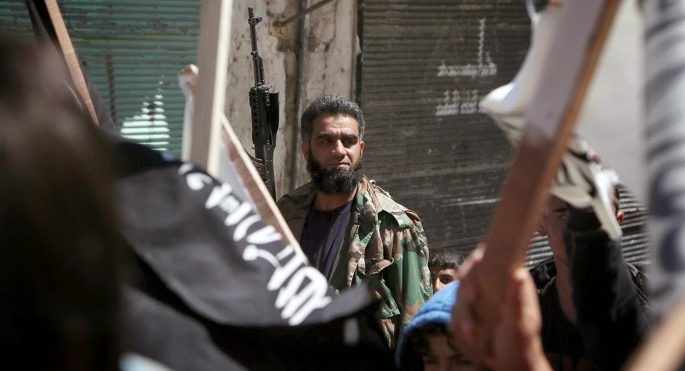 Al-Qaeda Fighters Break Into Gov't-Controlled Town in Syria