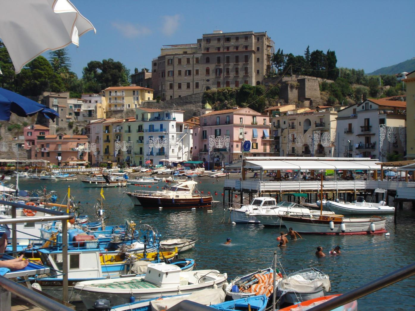 All Inclusive Hotels In Sorrento