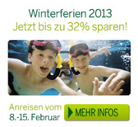 Winterferien Special Center Parcs