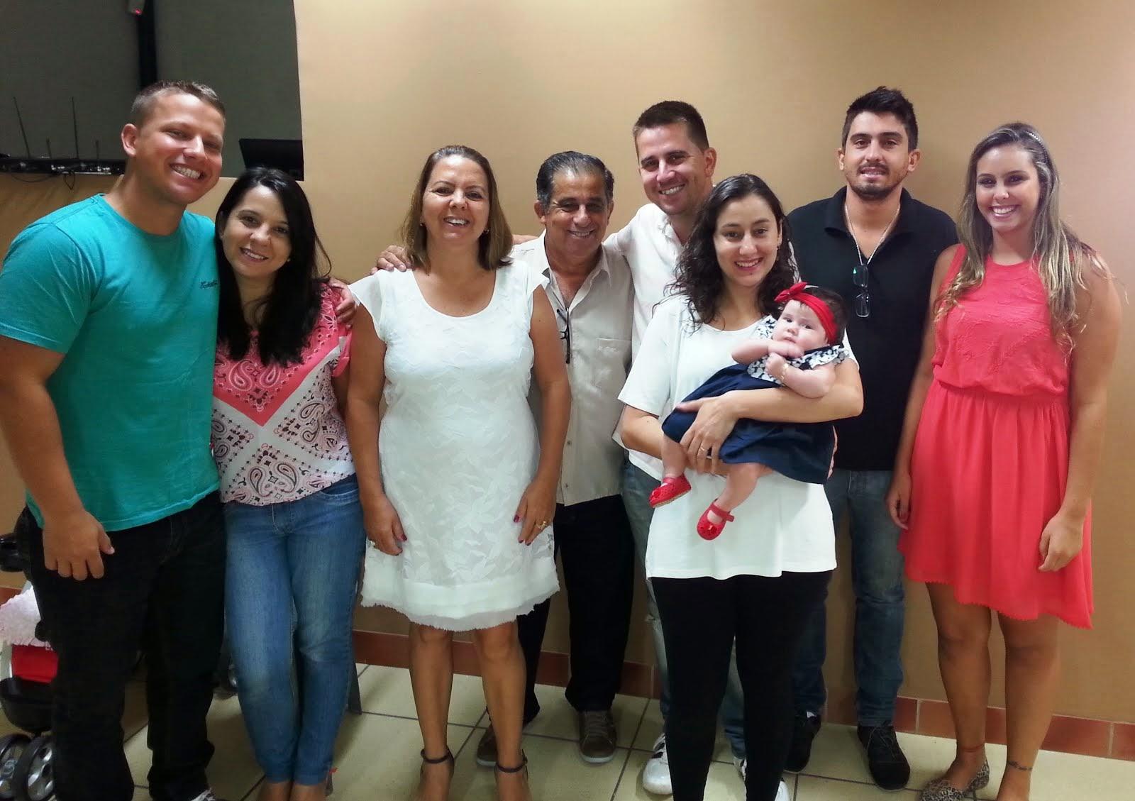 MINHA FAMILIA: