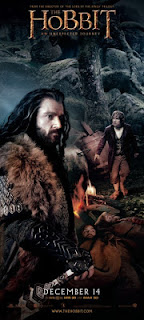 the hobbit an unexpected journey new poster