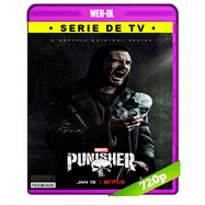 The Punisher (2019) Temporada 2 Completa WEB-DL 720p Audio Dual Latino-Ingles