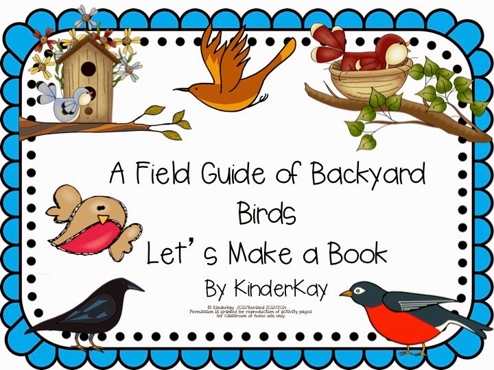 https://www.teacherspayteachers.com/Product/Backyard-Birds-Lets-Make-a-Book-137595