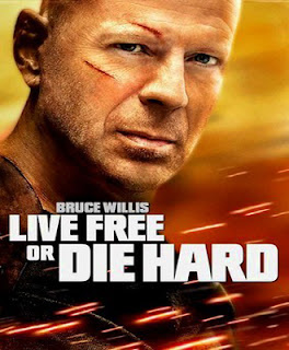 Live Free or Die Hard Movie