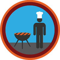 lifescouts: barbecue
