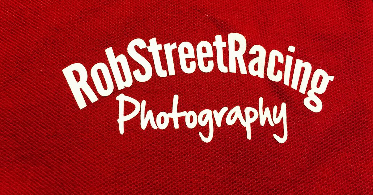 Rob Street Racing Photography