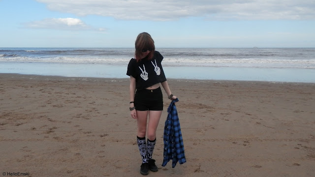 Nugoth Killstar outfit