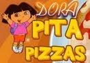Dora Pita Pizzas