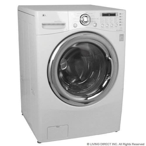 clothes washer and dryer in one machine