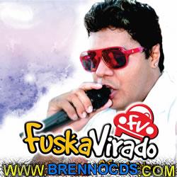 Fuska Virado - Ao Vivo - CD 2013