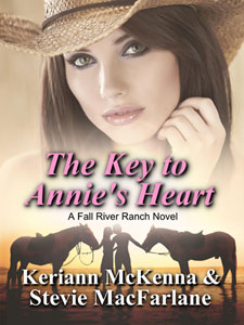 https://www.goodreads.com/book/show/24581082-the-key-to-annie-s-heart