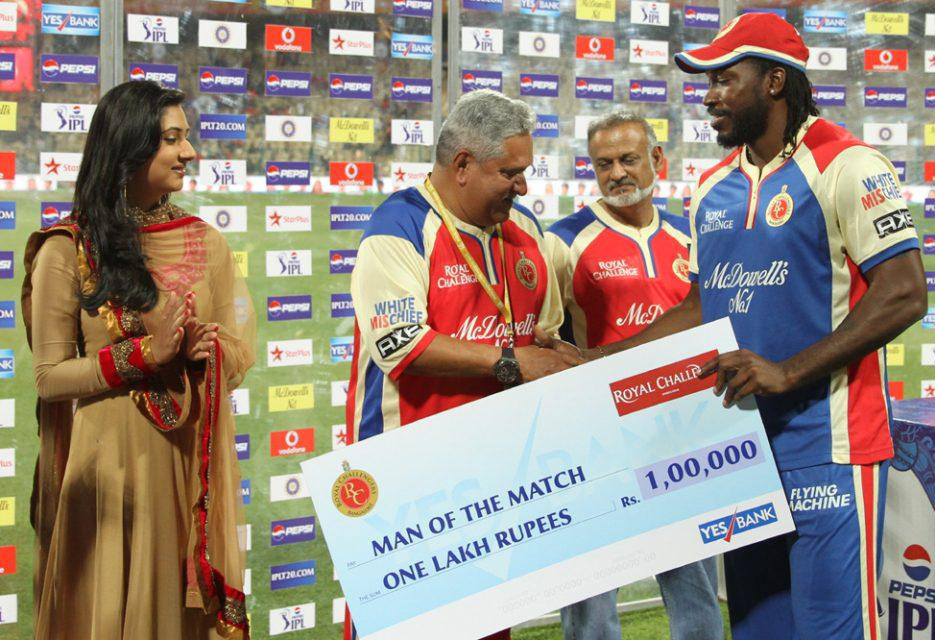 Chris-Gayle-Man-of-the-Match-RCB-vs-MI-IPL-2013