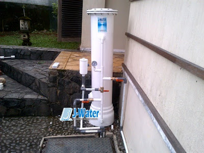 Jual Water Filter AIR