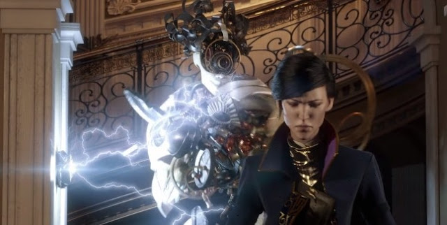 Download Dishonored 2 Full Version File