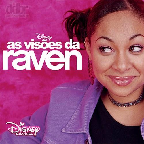 As Visões da Raven