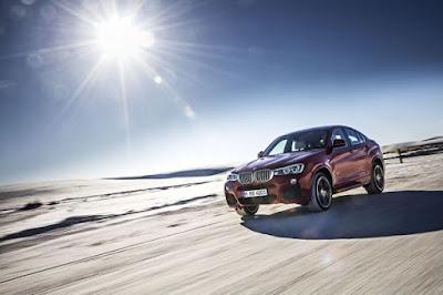"""30 χρόνια BMW all-wheel drive: Από τη BMW 325i """"Allrad"""" μέχρι τη BMW X5 xDrive40e"""