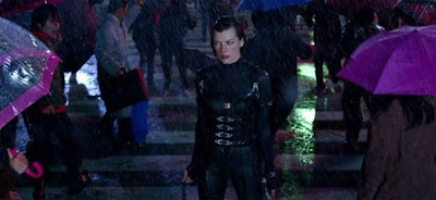 Resident Evil Retribution fotos
