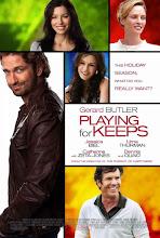 Jugando por Amor (2012)