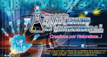 Laboratorio Grafico Grupo Creativo de Venezuela r.l.