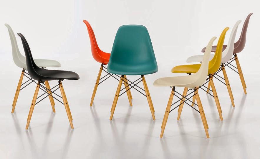 Bonito sillas dise o comedor im genes juego de comedor 6 - Sillas plasticas baratas ...